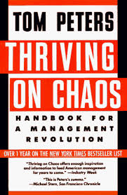Thriving On Chaos (1987)